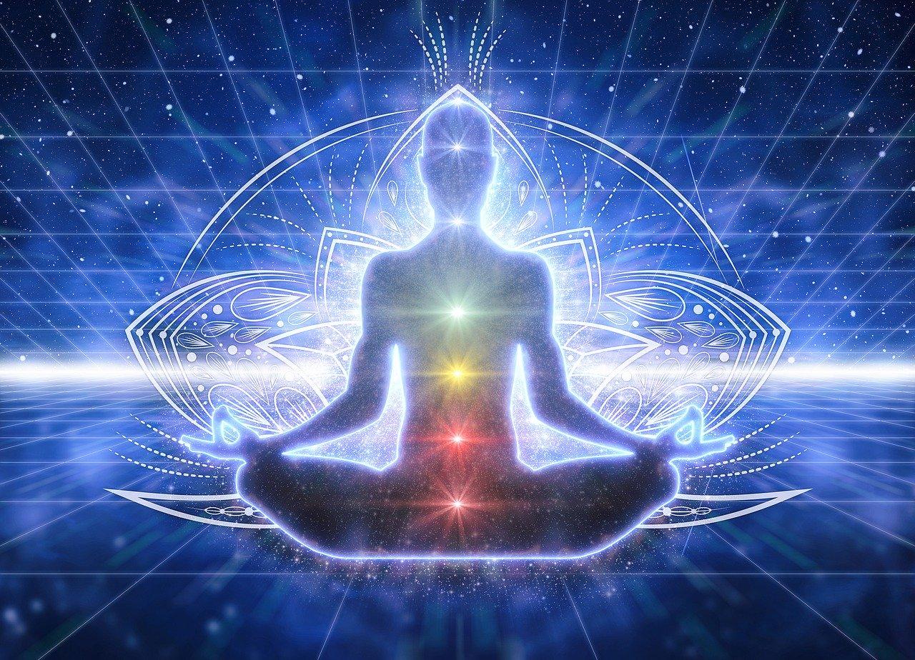 Meditacija kroz čakre kao odgovor na životni kaos, ALTERNATIVNI CENTAR ZARA