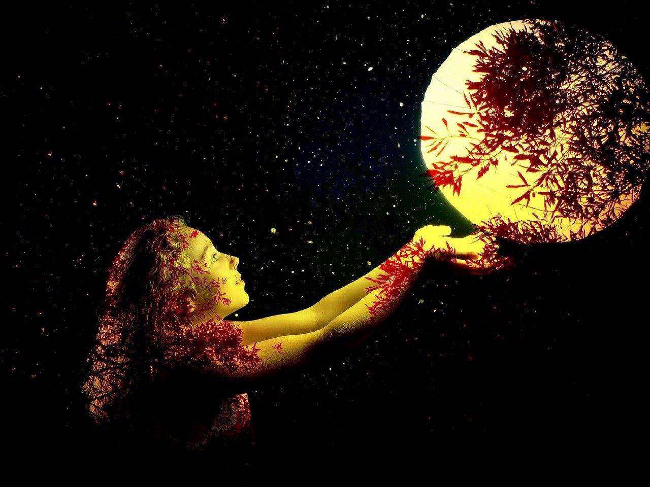 Zašto pun Mjesec donosi toliko osjećaja?, ALTERNATIVNI CENTAR ZARA
