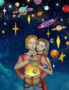 Astrološka analiza – Odnosi nisu slučajnost, ALTERNATIVNI CENTAR ZARA