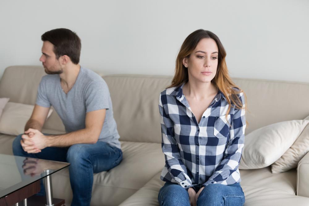Je li Korona kriza krivac za vaše bračne probleme?, ALTERNATIVNI CENTAR ZARA