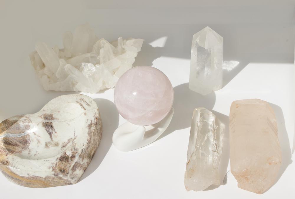Gorski kristal – rituali i spajanje partnera, ALTERNATIVNI CENTAR ZARA